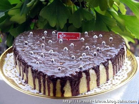 软陶泥小蛋糕图片