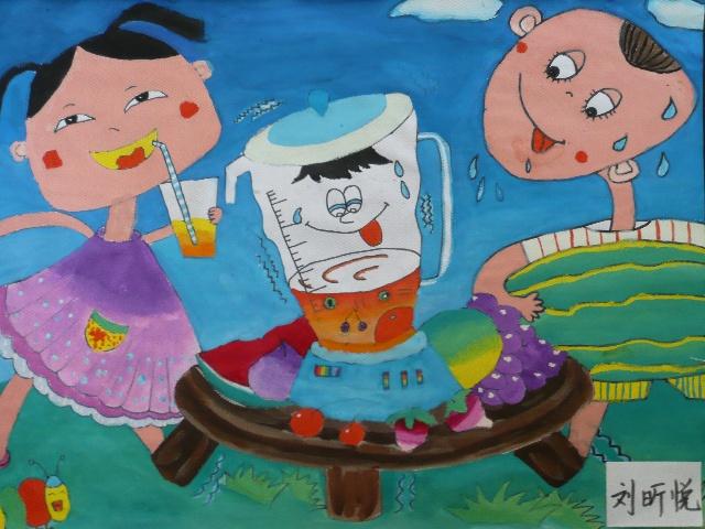 动漫 儿童画 卡通 漫画 头像 640_480