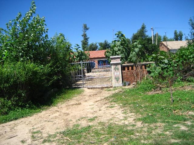 东北乡村小院的设计图片