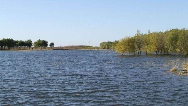 嫩江 嫩江是松花江最大的支流,在大安境内江面宽阔,水流平缓。老坎子的江面宽度大概在1000米左右。每年11月中旬河流结冰,11月下旬封冻,来年4月才解冻。 每当春暖花开时节,江对岸的芦苇丛中就成了各种鸟的乐园。它们忙着做窝、下蛋繁殖后代。好多人都在这个时节过江去捡鸟蛋,不过我们从未去过,因为我们无法渡过1000多米的宽阔江面。 每年冬天,江对岸都有人烧荒,大片的芦苇和野草被烧掉,晚上看对岸,大火冲天半边天都映红了。现在估计不会再有人烧荒了,一是污染环境,二是浪费资源。 一到冬天就会看到很多渔民,肩扛破冰的