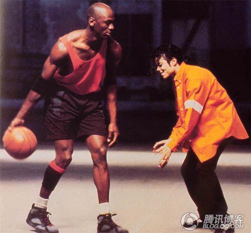 mj影视618活动验身-细数流行乐之王迈克尔 杰克逊的体育情结 图 ,也是我心中的慈善之