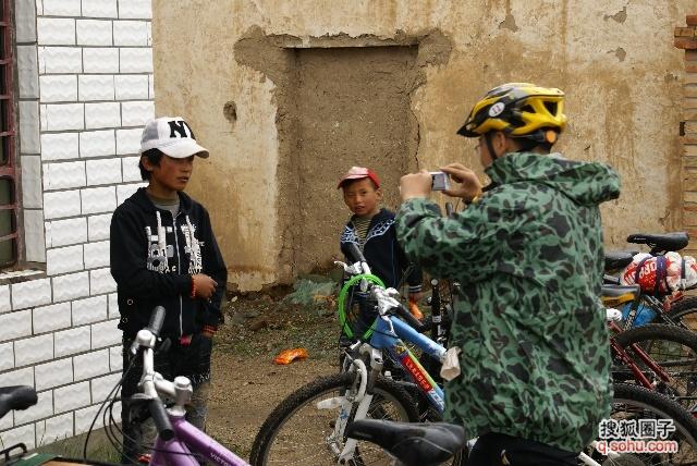 【风情酷游】先生骑行青海湖--长治单车-青海v风情攻略的万能泡妞飞鱼图片