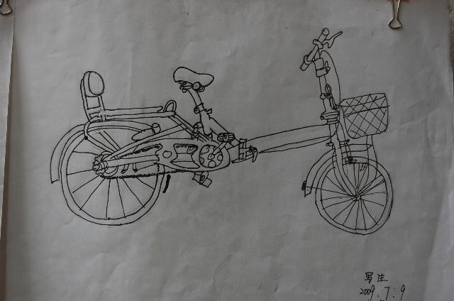 素描班写生作品-集鹿艺术工作室-搜狐博客
