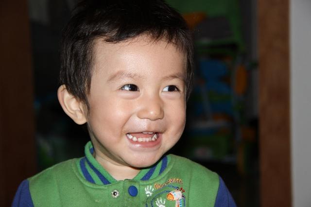 开心的笑脸_开心_新浪博客